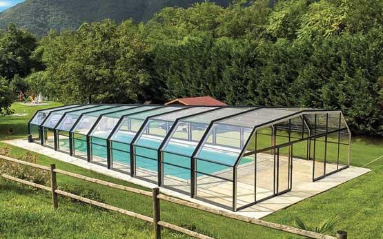 Pool covering sistemleri